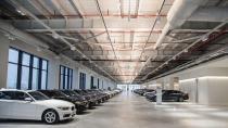 Borusan Araç İhale yeni markasını tanıttı