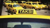 İstanbul'a 6 bin yeni taksi teklifi meclisten geçmedi