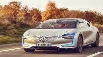 Elektrikli otomobilin Avrupa lideri Renault!