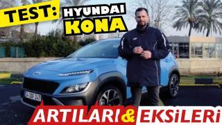TEST: Hyundai KONA 1.6 CRDi 48V