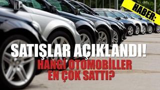 Nisan Ayı Otomobil Satışlarında Hangi Marka Hangi Modeliyle Çok Sattı?