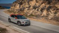 Citroën'den 0 faizli mayıs kampanyası!