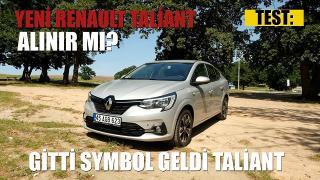 Renault Taliant Test Sürüşü - En uygun otomobil mi?- Renault Taliant alınır mı?