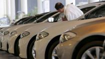 Araç fiyatları arttı
