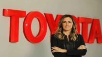 Toyota Türkiye'de atama!