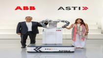 ABB, ASTI'yı satın alıyor