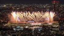 Olimpik ruhunu Tokyo Olimpiyatları'na taşıyor