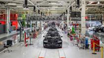 Haftada 10 bin otomobil üretecek!