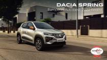 2022 Auto Best finalisti oldu!